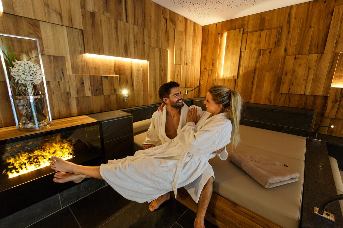 Sympathisch Sauna Bilder Sammlung Von Does You Good!