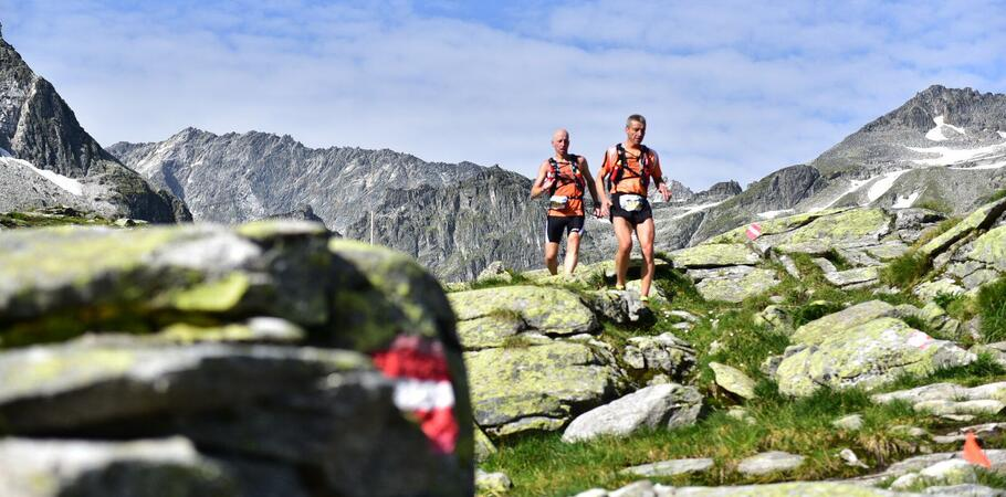 grossglockner trailrunning camp