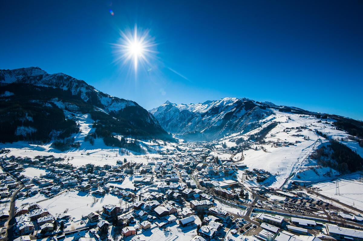 Skiurlaub in Zell am See Kaprun zarell.com