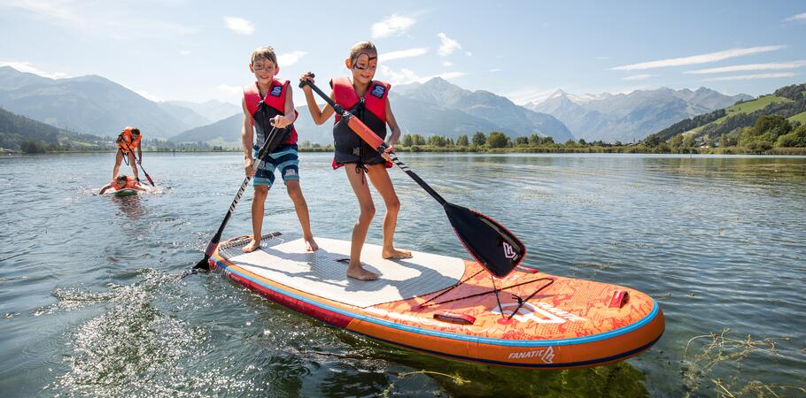 summer holiday families austria